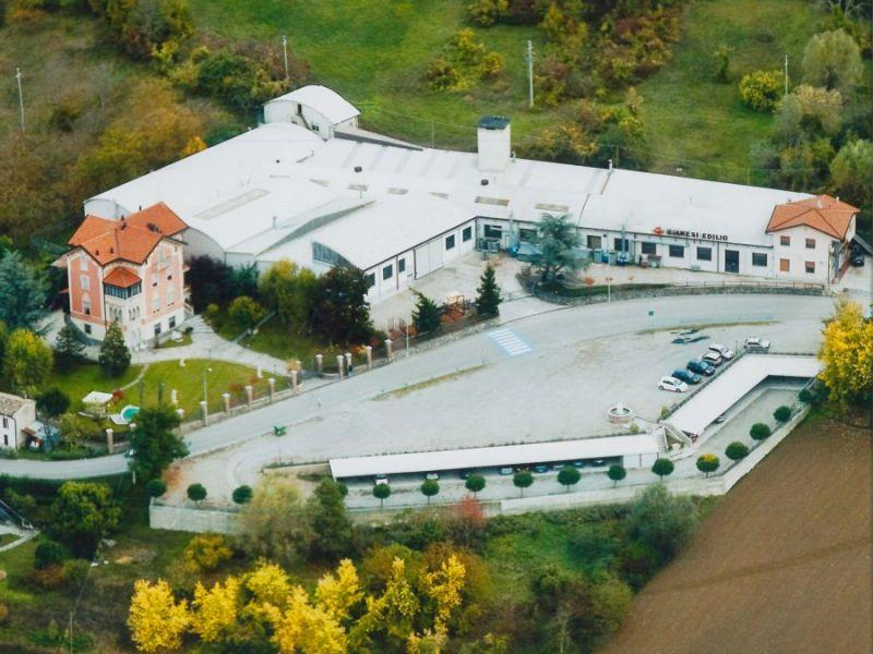 La sede di Gianesi Edilio S.r.l.